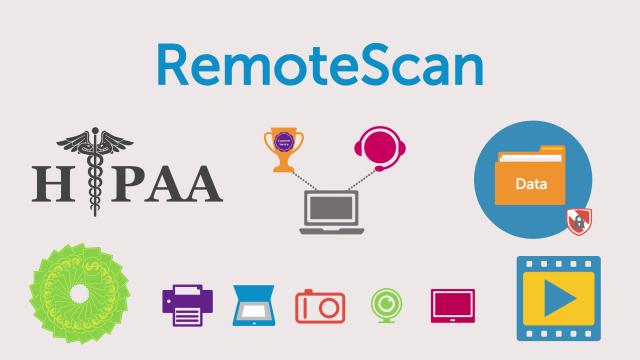 RemoteScan Enterprise Server 10.912 Full Crack & Keygen [Latest]