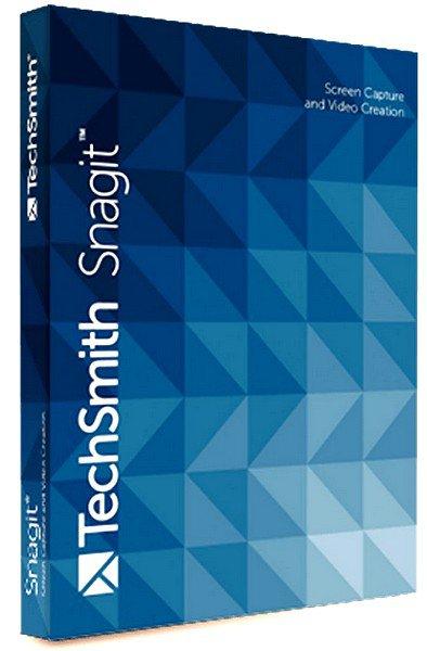 Techsmith Snagit 2021.4.4 Build 12541 Crack + Serial Key 2022