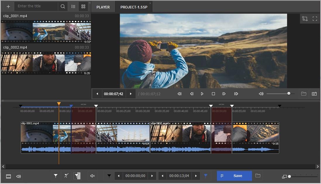 SolveigMM Video Splitter Business 7.6.2106.90 Crack & Serial Key Free