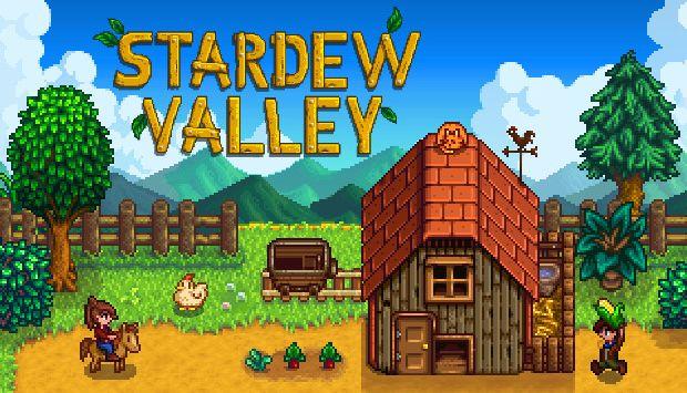 Stardew Valley v1.5.4 Crack Build 07022021 + Repack Full 2022