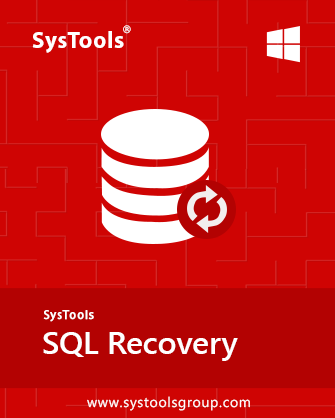 SysTools SQL Recovery v11.0 With Crack Full [Latest] 2022