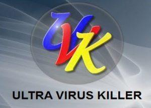 UVK Ultra Virus Killer 10.20.11.0 Crack + License Key 2022