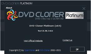 dvd-cloner cracked free 18.60 Crack Plus License key [2021]