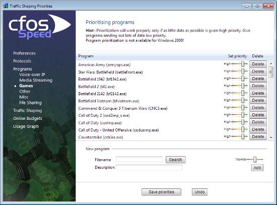 cFosSpeed 12.00 Build 2512 Crack + Keygen & Serial Key 2022