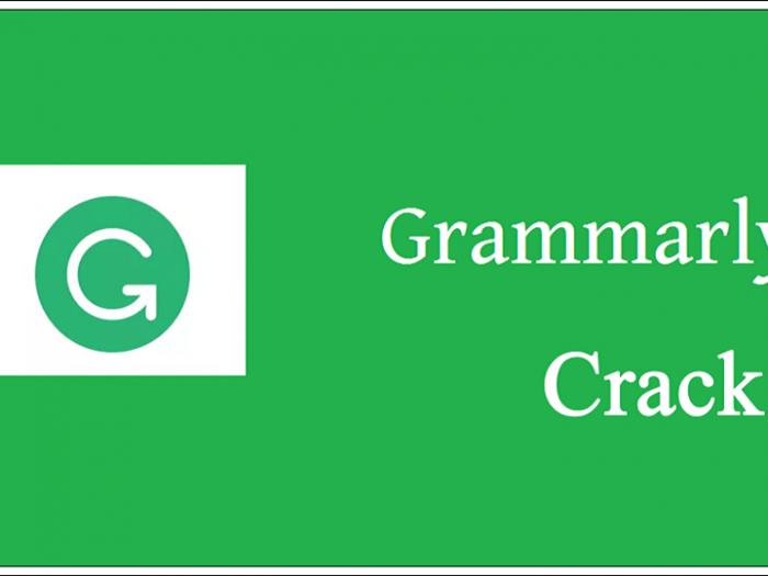 Grammarly Crack 1.5.78 + License Code Full [Premium] 2022