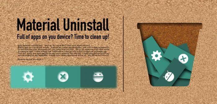 Material Batch Uninstaller Crack [v10.4.0.11] + 2022 Serial