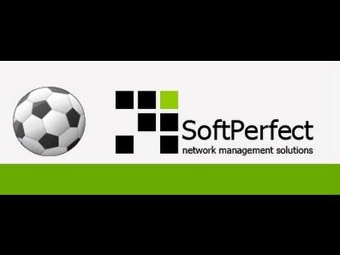 SoftPerfect Network Scanner 8.1.2 Crack + Keygen Full 2022